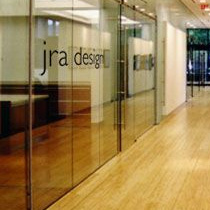 JRA Website Design Offices